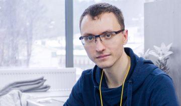 Story of Awakening: Artyom Isaikin