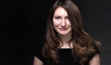 Story of awakening: Ksenia Shevtsova