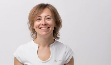 Story of awakening: Jeanne Malyavkina