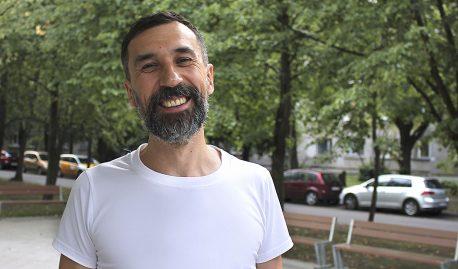 Eduard Mashkov