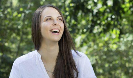 Story of Awakening: Larisa Guryanova